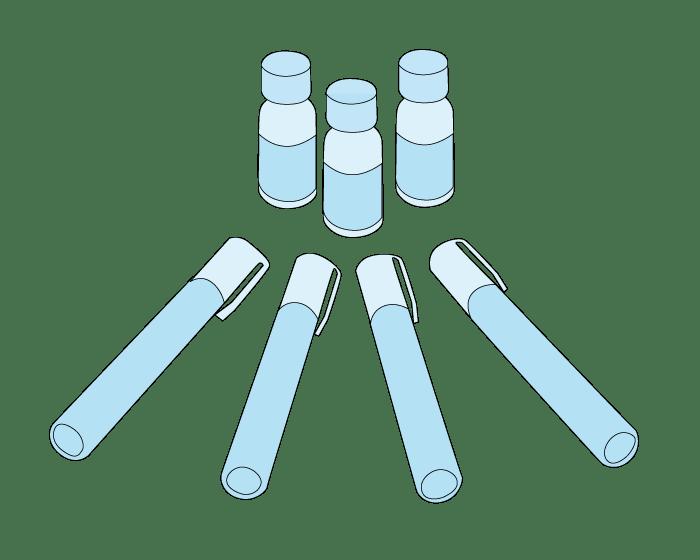Testtinten
