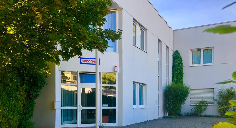Firma arcotest Mönsheim